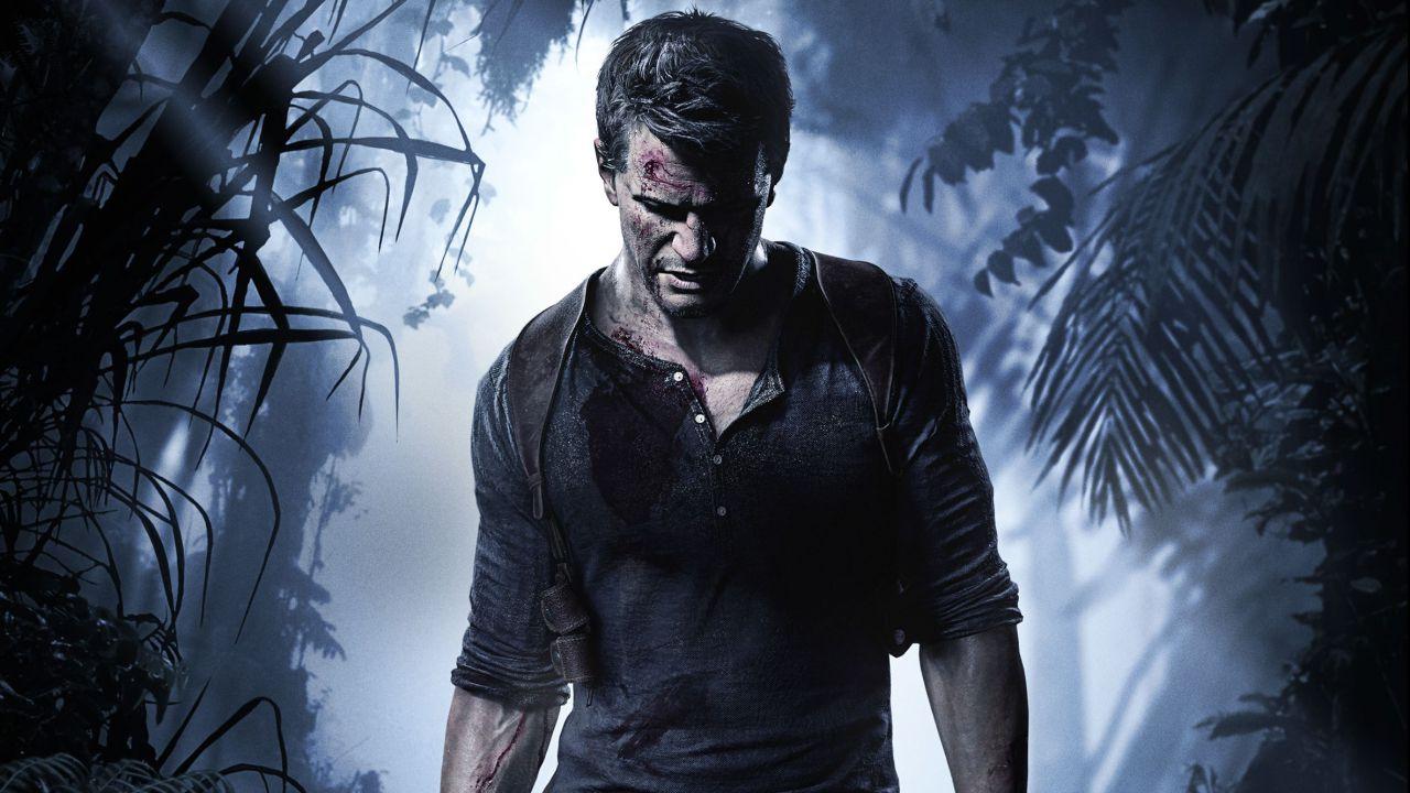 Uncharted 4 rappresenta la fine delle avventure di Nathan Drake