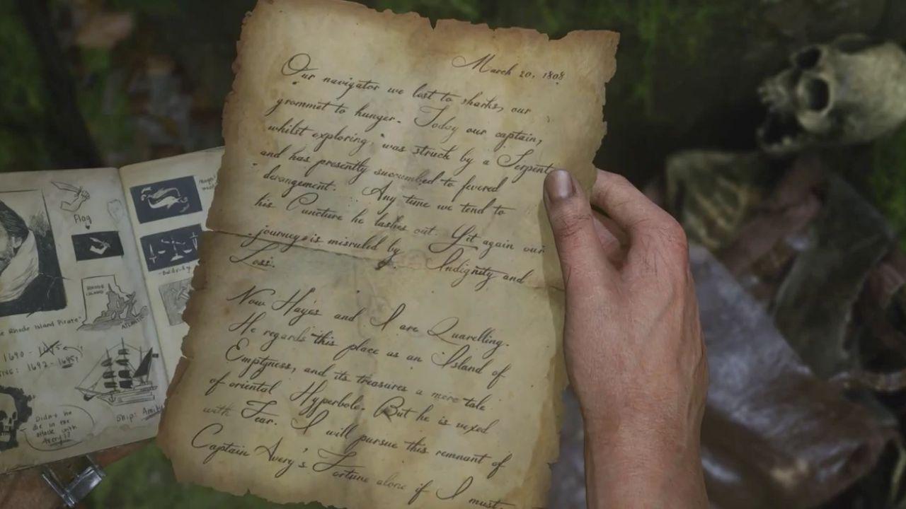 Uncharted 4: rivelati nuovi dettagli
