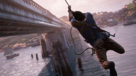 Uncharted 4 sarà il protagonista di un evento speciale alla PlayStation Experience