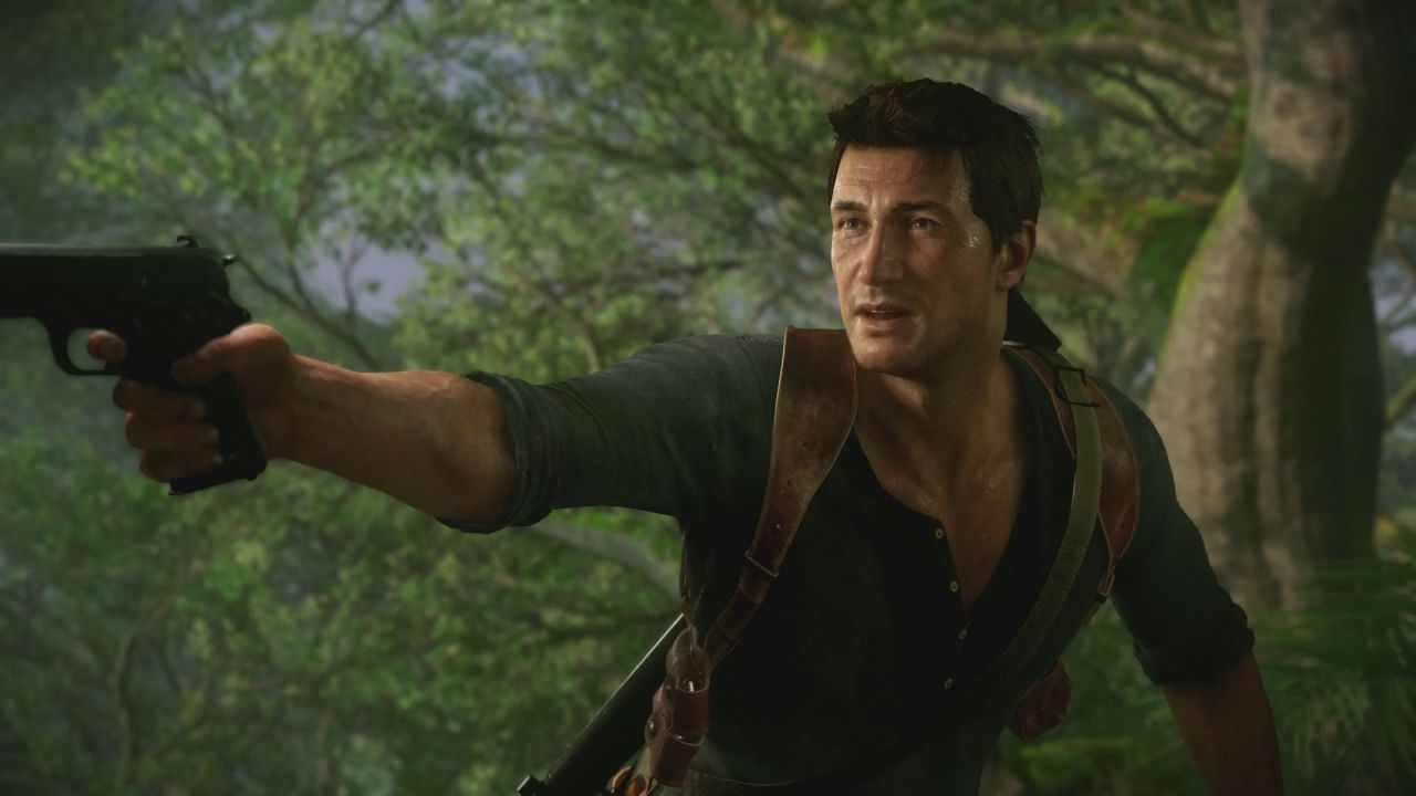 Uncharted 4: scoperto un easter egg dedicato a The Last of Us