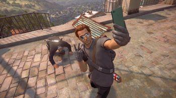 Uncharted 4 si aggiorna con la patch 1.05.016