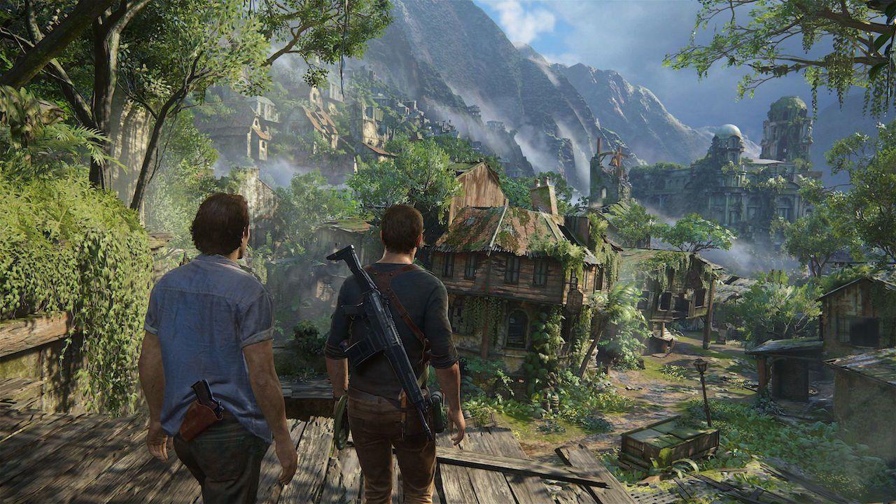 Uncharted 4: la storia è stata riscritta interamente dopo l'addio di Amy Hennig