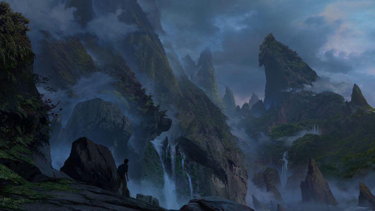 Uncharted 4: svelata la boxart definitiva?