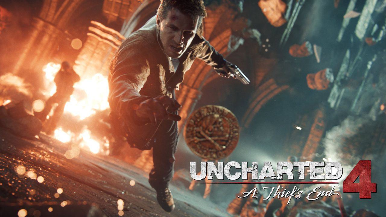 Uncharted 4: svelata la dimensione della day one patch