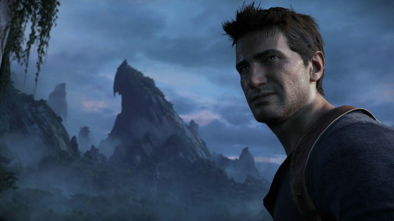 Uncharted 4: svelati gli attori dello Story Trailer