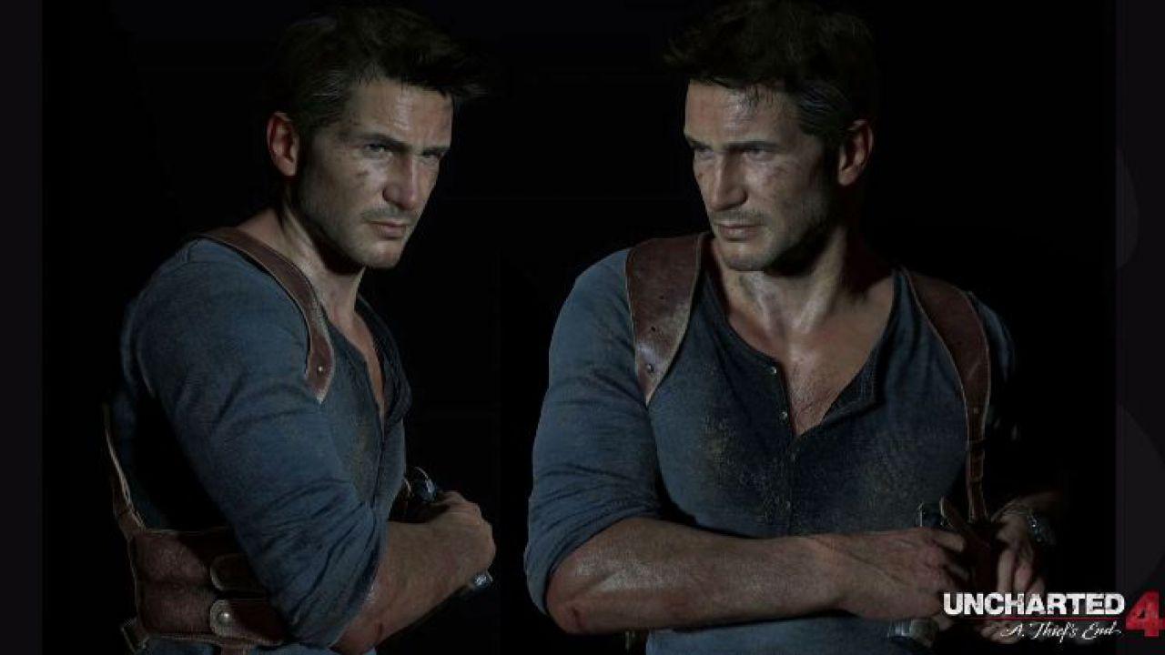 Uncharted 4 A Thief's End: nuovi dettagli su trama e gameplay