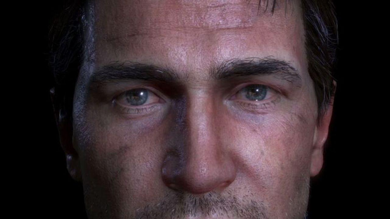 Uncharted 4: Troy Baker è la voce del fratello di Nathan Drake