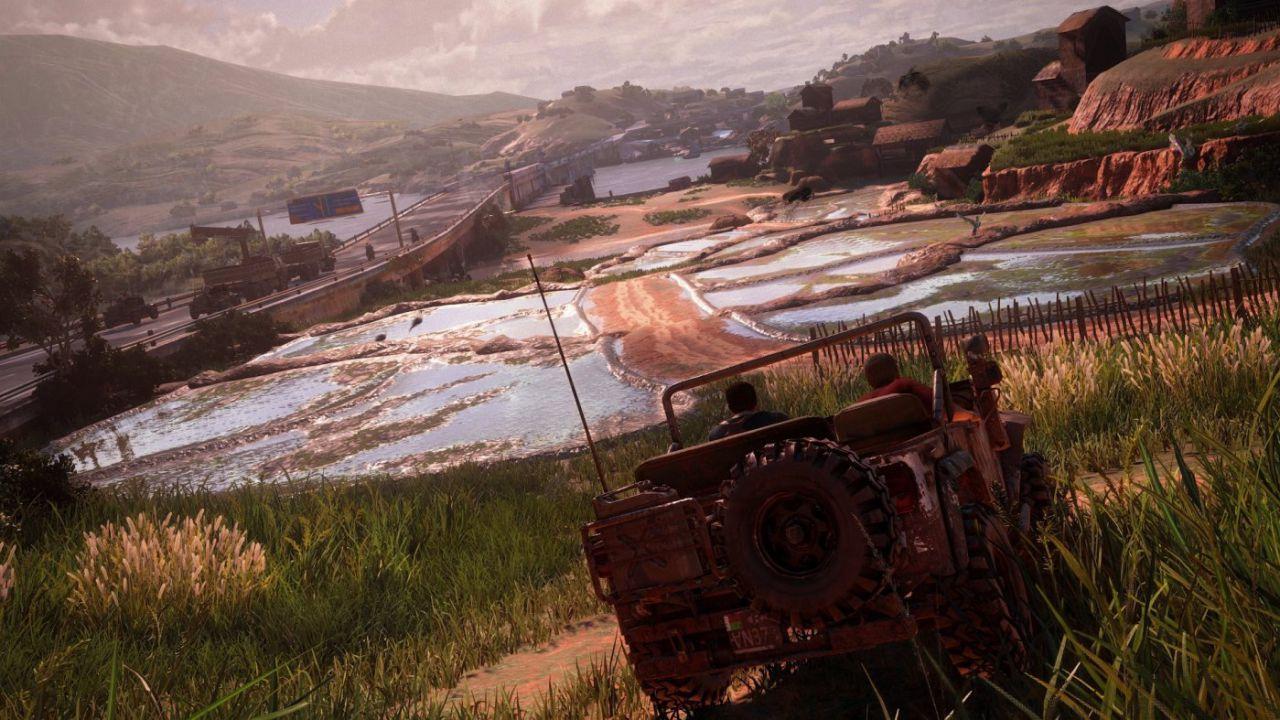 Uncharted 4 uscirà l'8 marzo?