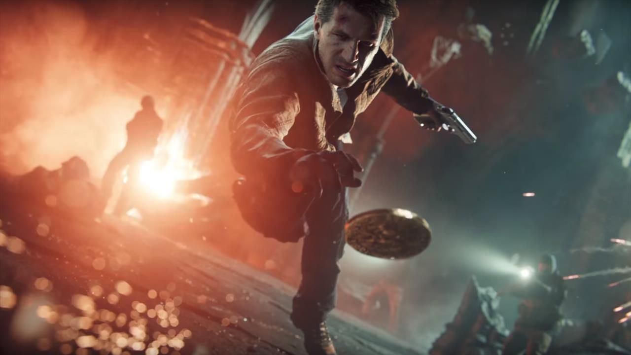 Uncharted 4: video recensione online alle 15:00