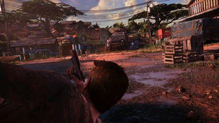 Uncharted 4: A Thief's End uscirà a marzo