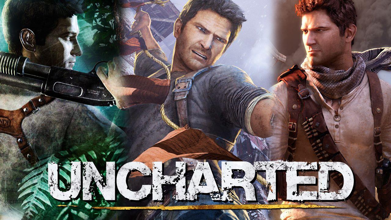 Uncharted Drake's Fortune: Naughty Dog non era soddisfatta del progetto