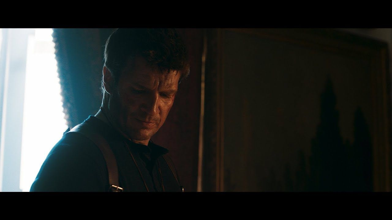 Uncharted: il fan film con Nathan Fillion potrebbe diventare una serie digitale