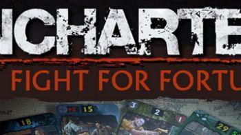 Uncharted: Fight for Fortune disponibile oggi su PS Store