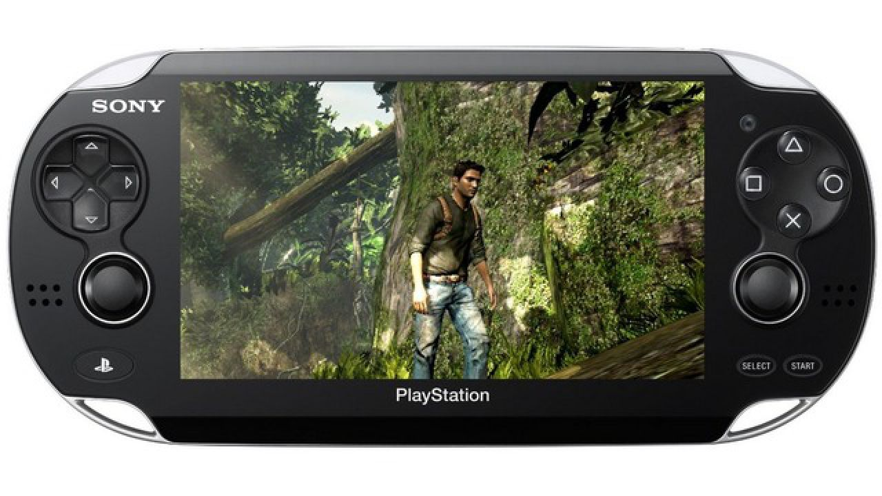 Uncharted Golden Abyss al primo posto della classifica software UK di questa settimana