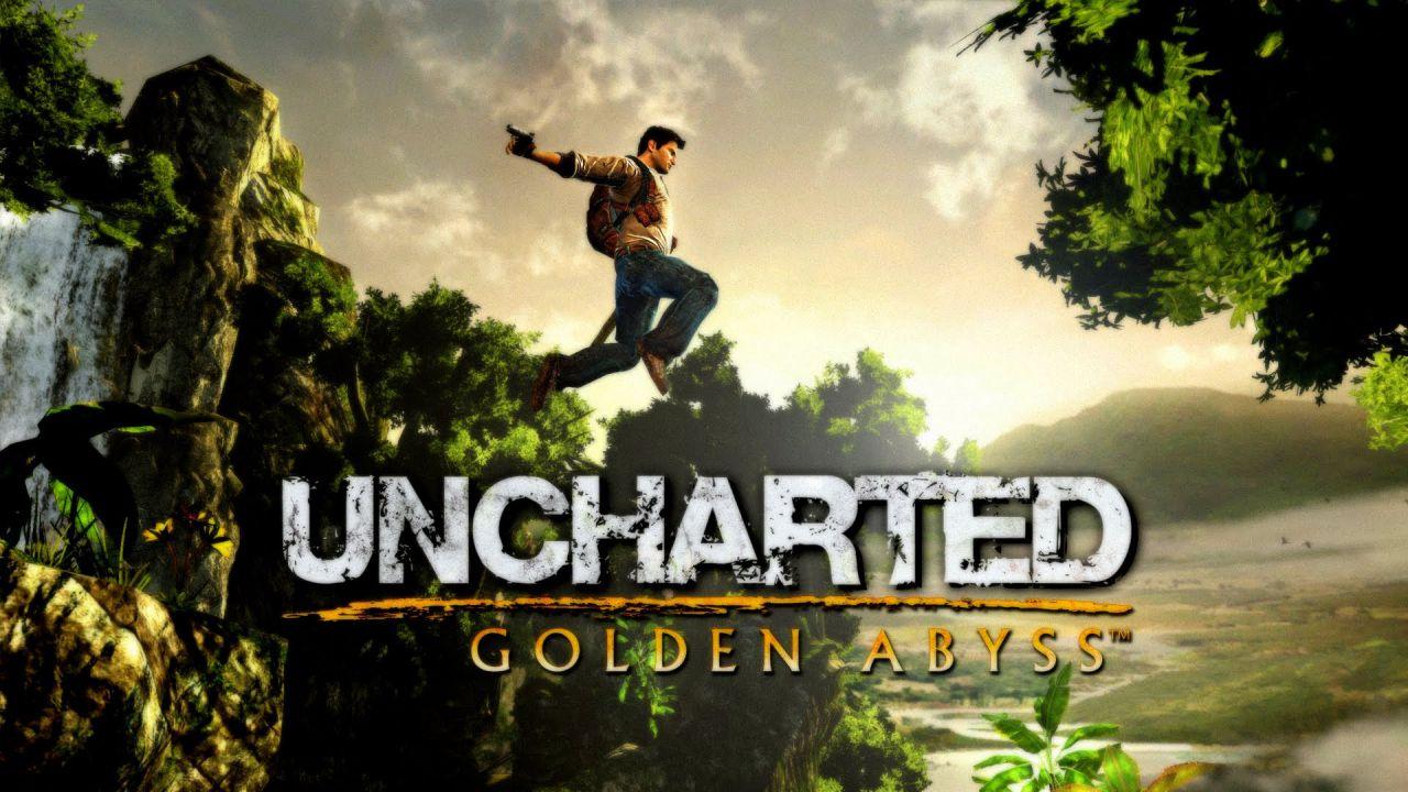 Uncharted: L'abisso d'oro potrebbe uscire su PS4? Naughty Dog non lo esclude