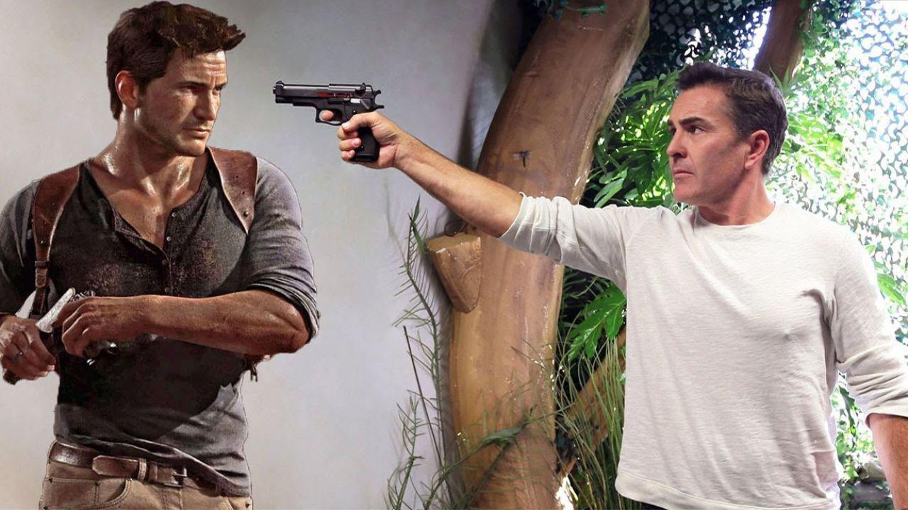Uncharted, Nolan North non avrà alcun cameo nel film con Tom Holland
