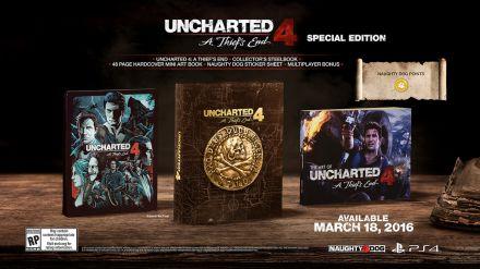 Uncharted 4 presenterà le microtransazioni nel comparto multiplayer?