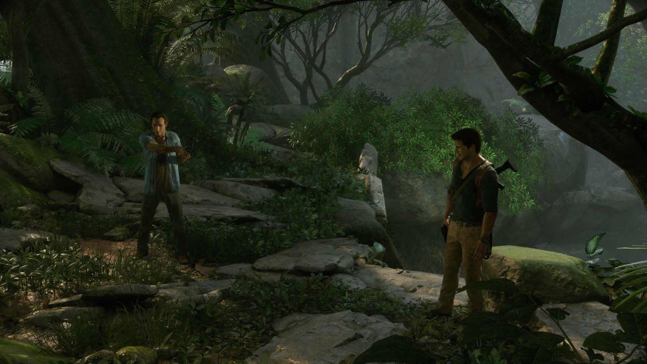 Uncharted Remastered Trilogy per PS4 appare sul sito di un negozio online con uscita prevista a settembre