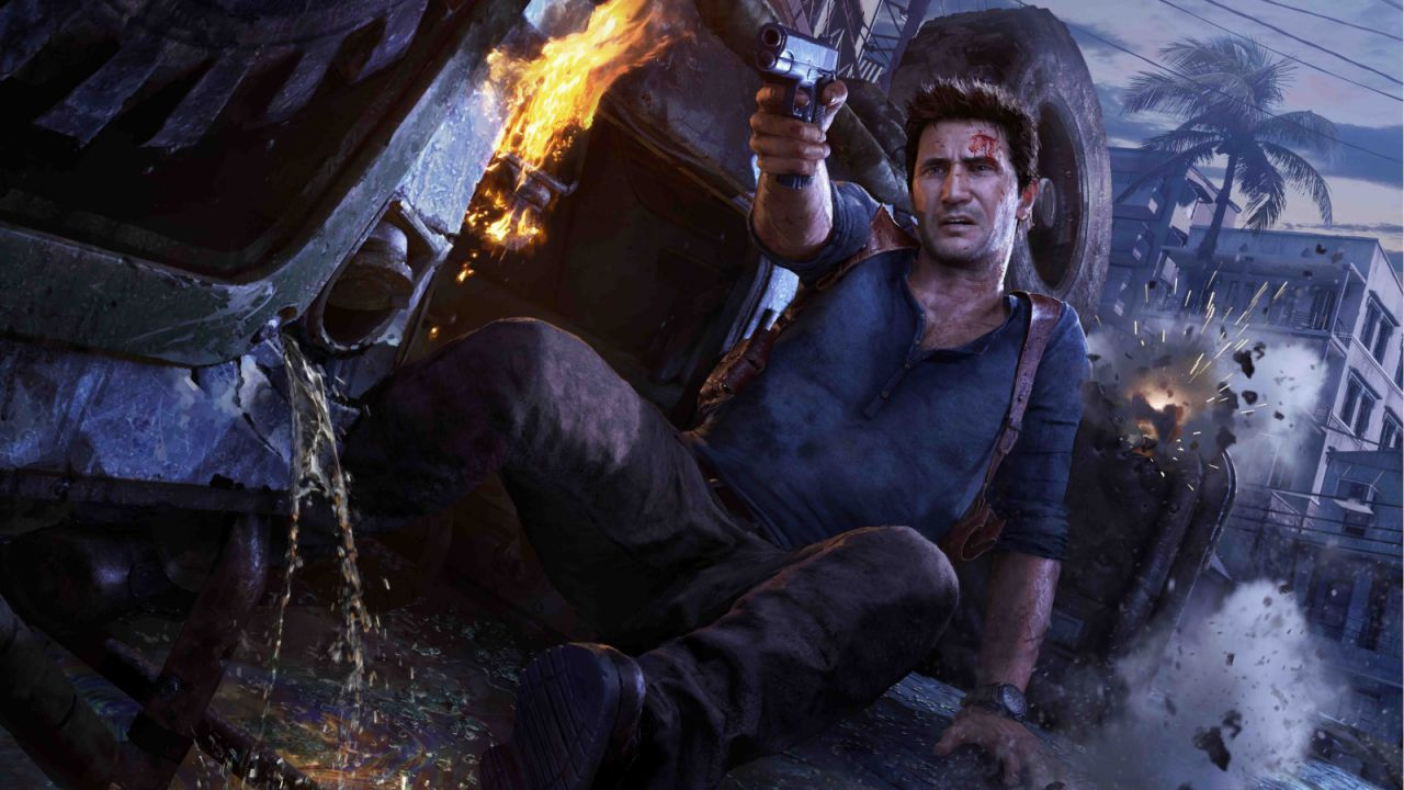 Uncharted, Sony posticipa il film con Tom Holland al 2021