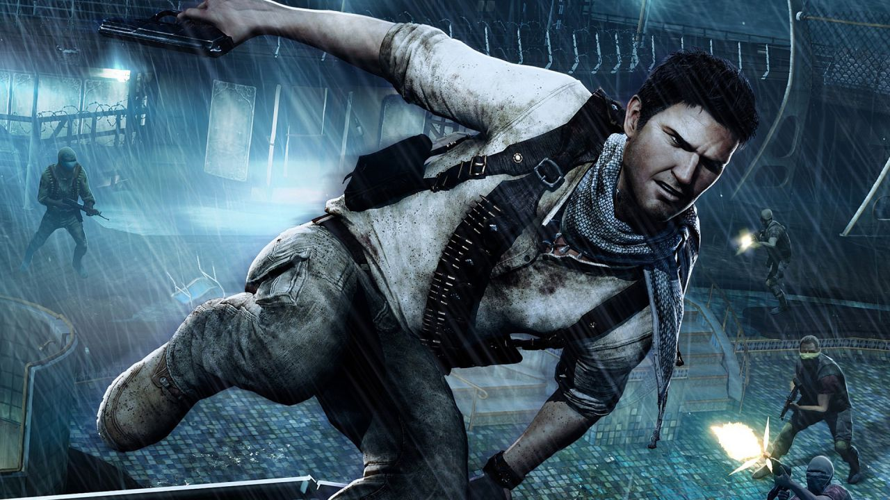 Uncharted The Nathan Drake Collection: la day one patch apporta varie migliorie