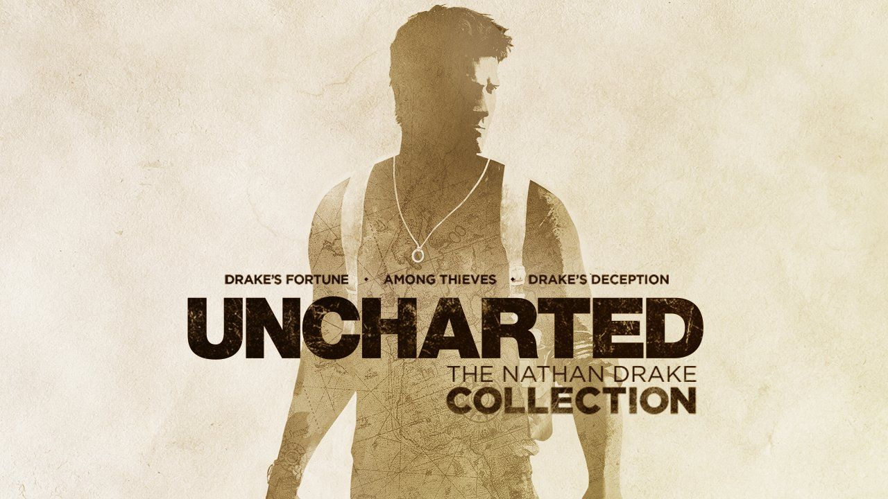 Uncharted The Nathan Drake Collection giocato su Twitch - Replica Live 25/09/2015