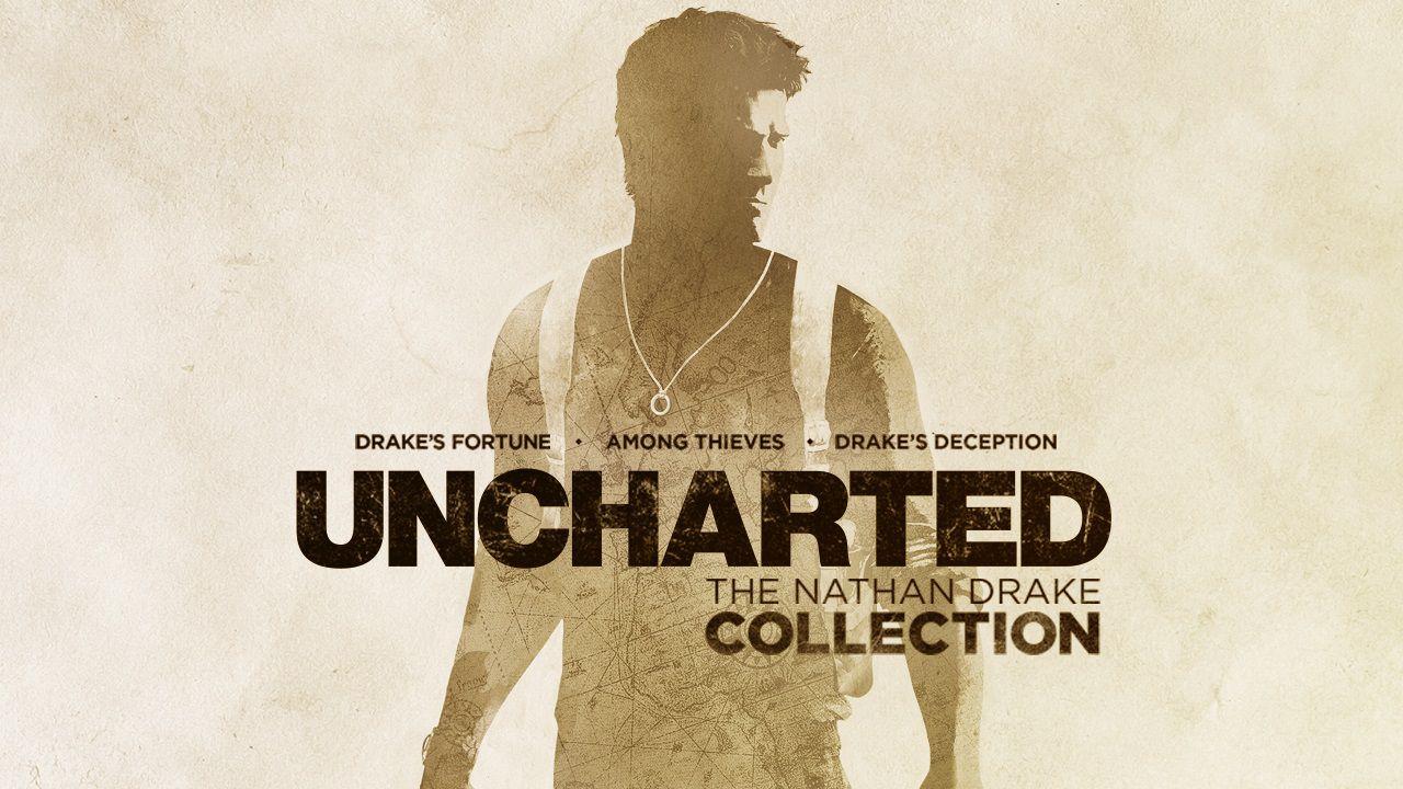 Uncharted The Nathan Drake Collection: i giochi saranno venduti singolarmente