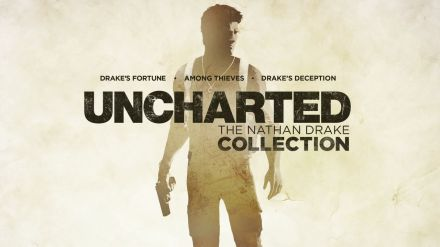 Uncharted The Nathan Drake Collection: rotto il day one in alcuni paesi
