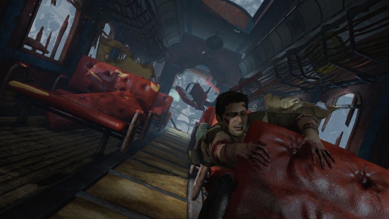 Uncharted The Nathan Drake Collection: Sony pubblica nuove immagini