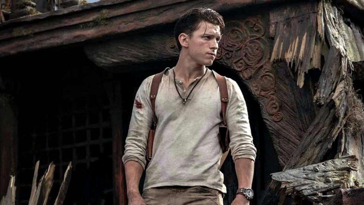 Uncharted, Tom Holland sicuro: 'Sarà un film per tutti, non solo per i gamer'