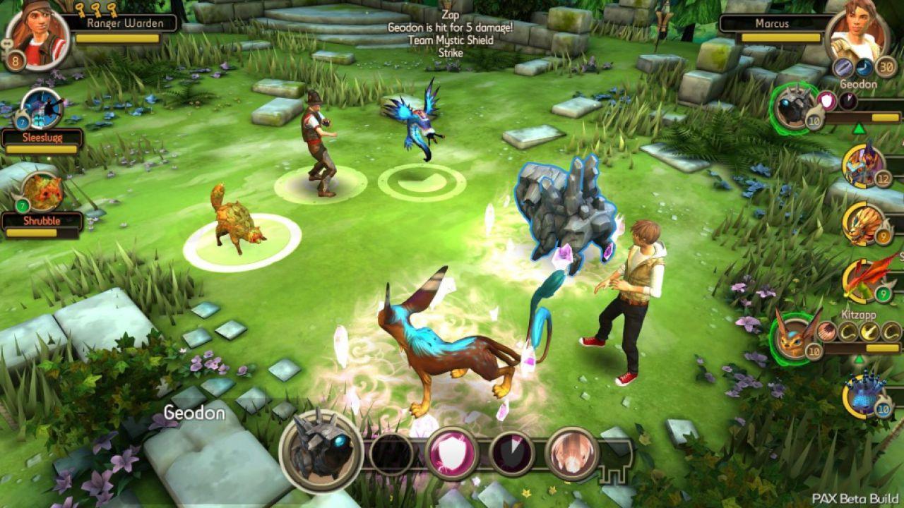 Undead Labs presenta Moonrise: un gioco di ruolo online ispirato ai Pokémon