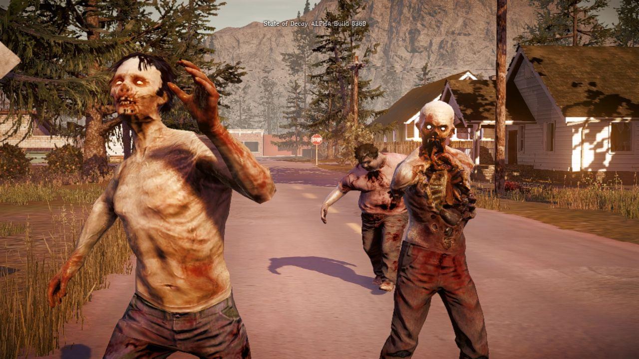 Undead Labs si concentrerà su un nuovo progetto dopo l'uscita di Lifeline per State of Decay