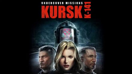 Undercover Missions: Operation Kursk K-141 arriverà a novembre su PC