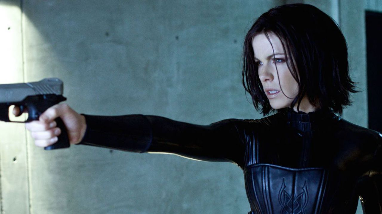 Underworld: Blood Wars, Kate Beckinsale nel primo trailer!