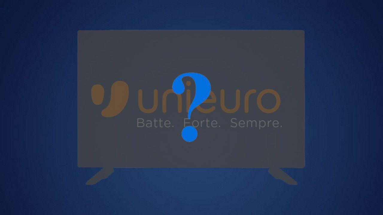 Unieuro, c'è aria di fuoritutto: 10 TV in offerta attorno ai 100 euro