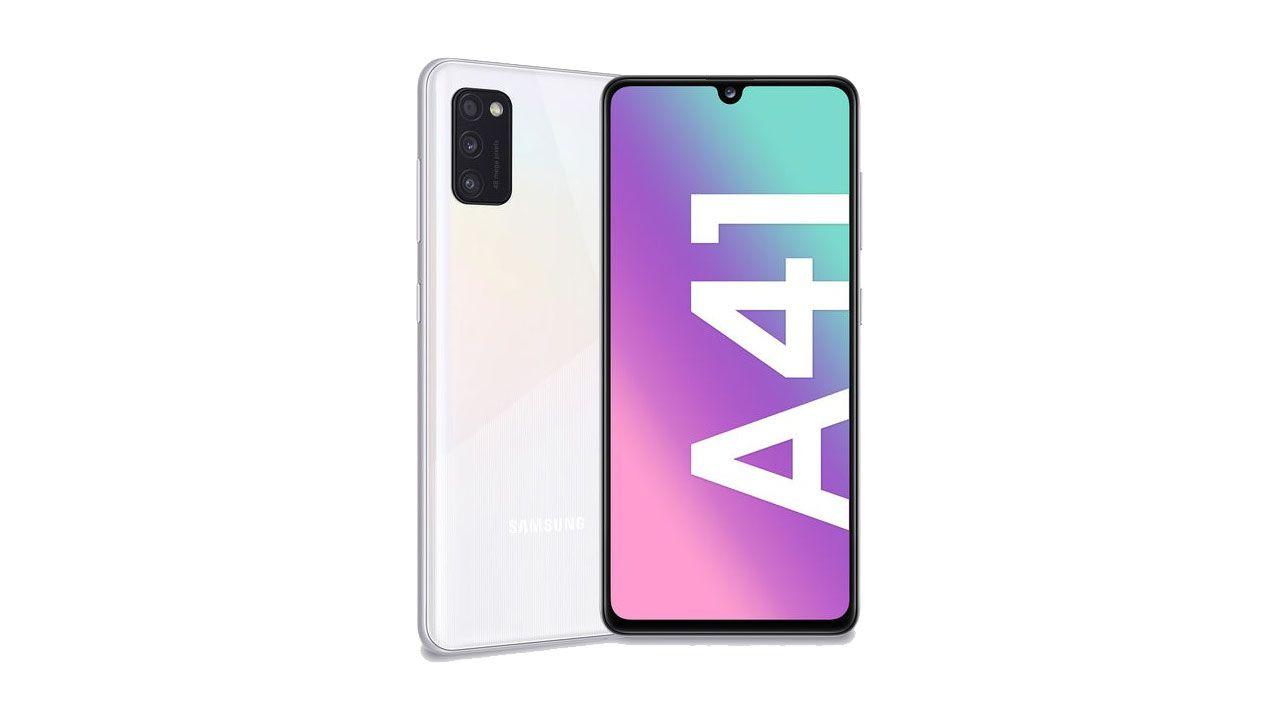 Unieuro: crolla il prezzo di Samsung Galaxy A41, smartphone uscito da poco