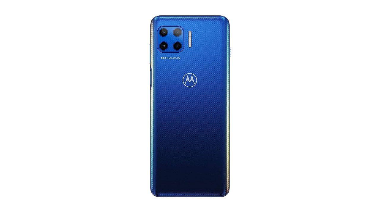 Unieuro Fuoritutto, offerta pesante su Motorola Moto G 5G Plus: Amazon rilancia!