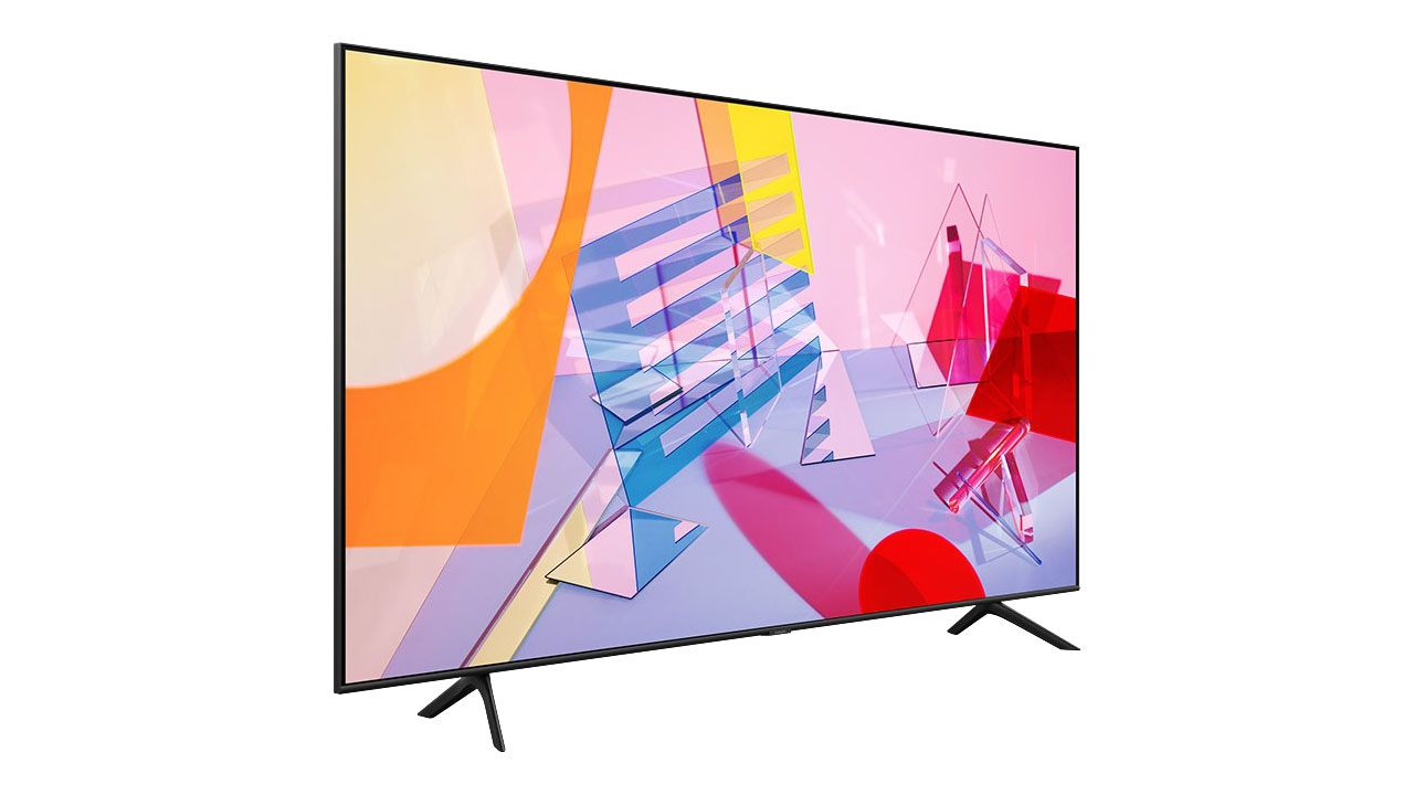 Unieuro: offerta Weekend su un TV Samsung QLED 4K, superata Amazon