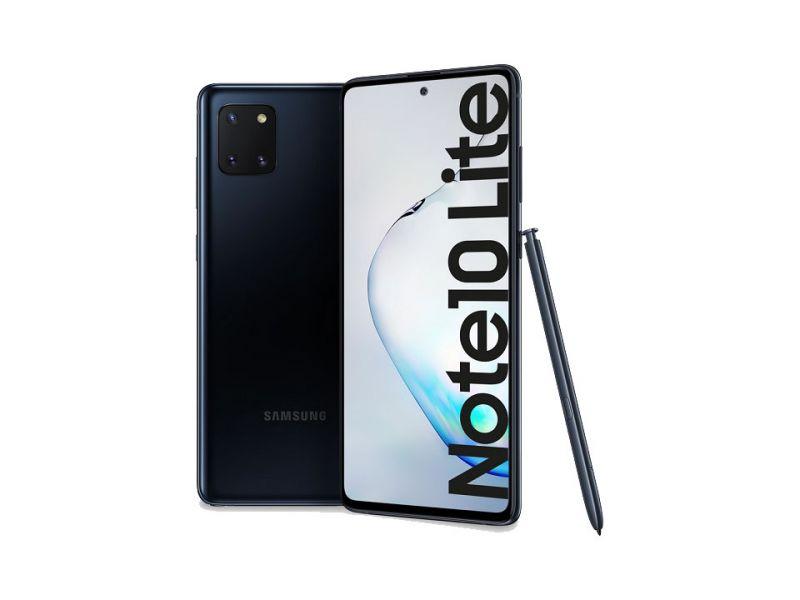 Unieuro su Samsung Galaxy Note 10 Lite: 179 euro in meno e Buds+ in omaggio