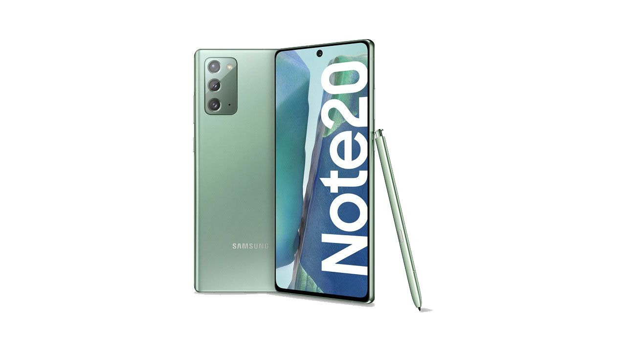 Unieuro, Samsung Galaxy Note 20 già in offerta preorder: superata Amazon!