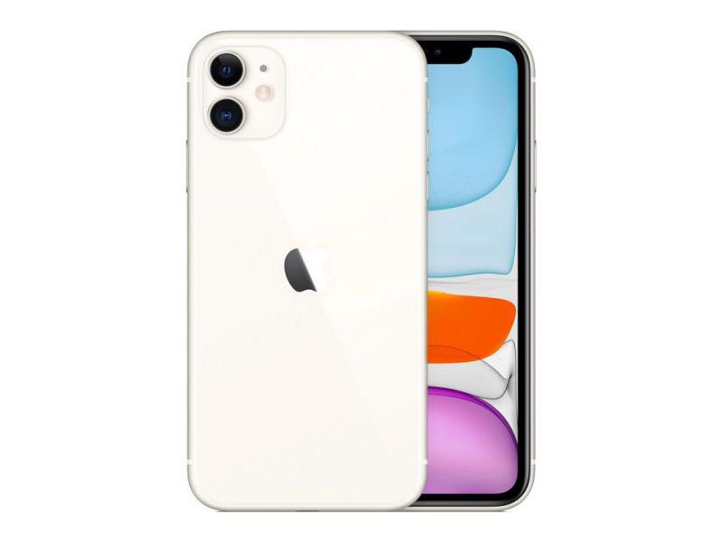 Unieuro sconta Apple iPhone 11 con 64GB di memoria interna, 70 euro in meno
