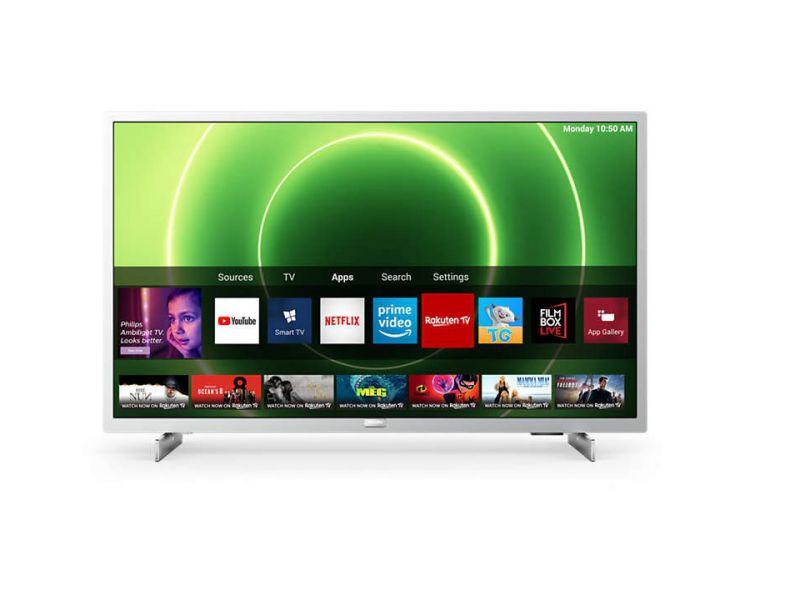 Unieuro, Smart TV Philips DVB-T2 in offerta sotto i 200 euro con sconto extra