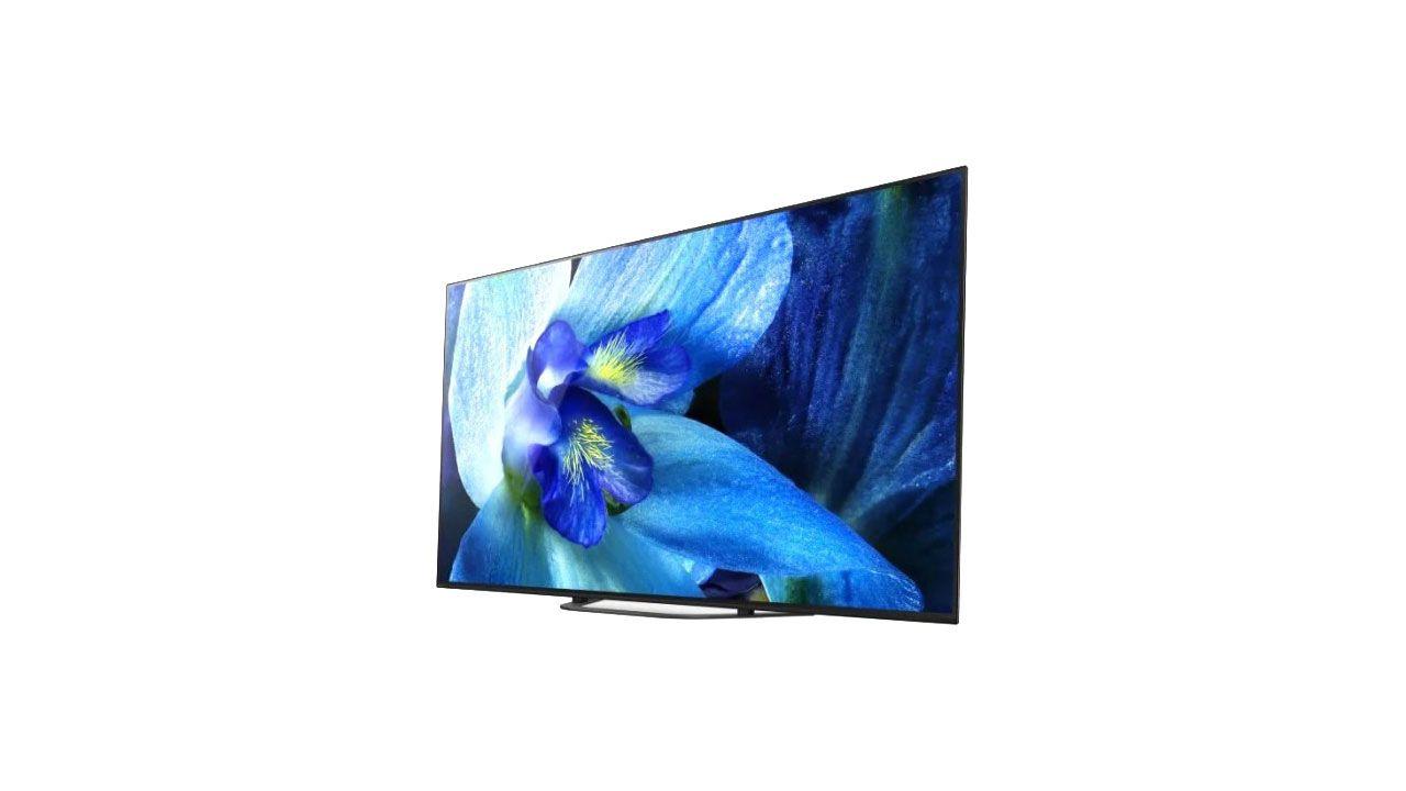 Unieuro, Smart TV Sony 4K OLED HDR scontato di oltre 350 euro