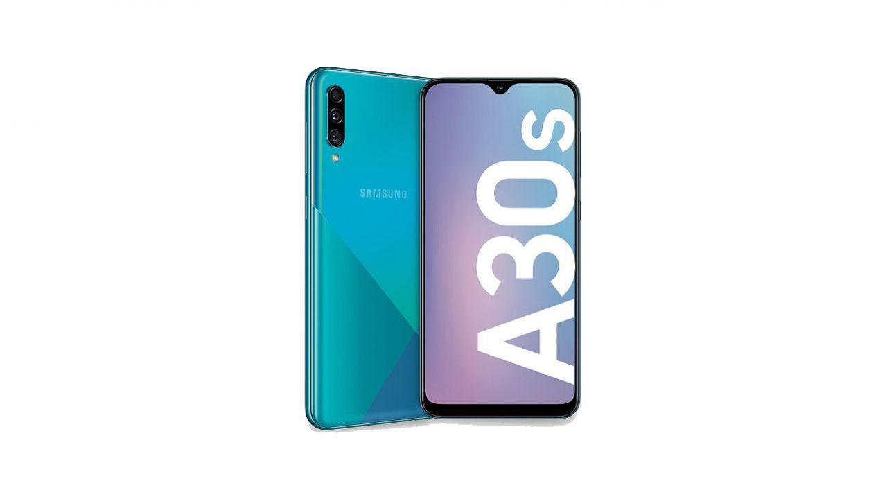 Unieuro, lo smartphone Samsung Galaxy A30s torna in offerta a buon prezzo