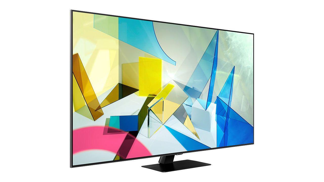 Unieuro, TV QLED Samsung 4K cala rapidamente di prezzo: superata Amazon