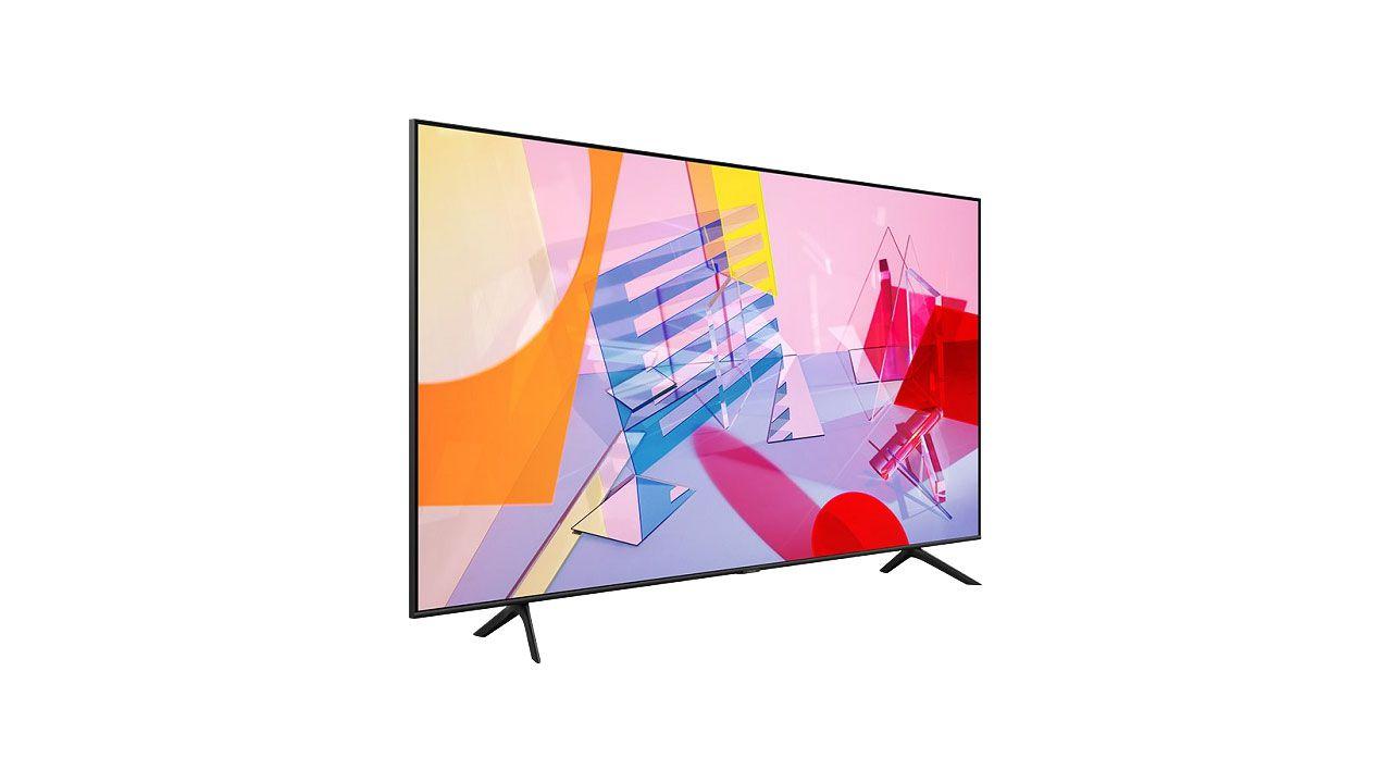 Unieuro, TV Samsung QLED 4K DVB-T2 in offerta: MediaWorld rilancia