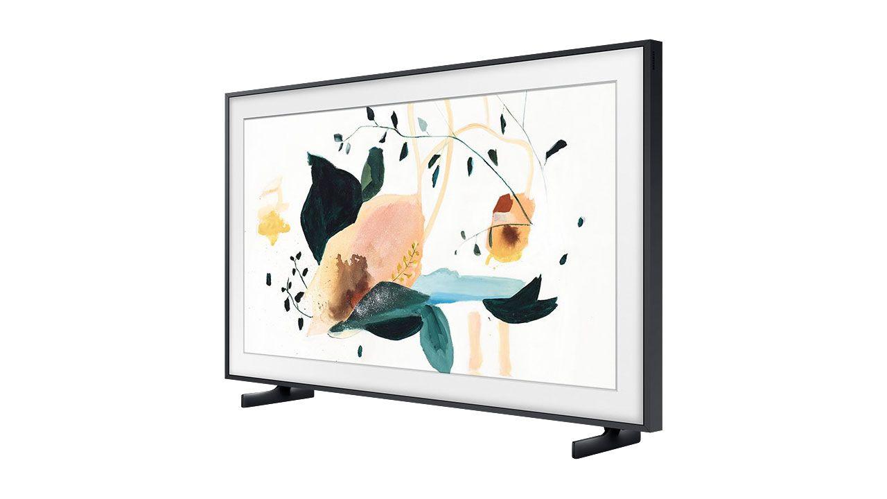 Unieuro, TV Samsung The Frame 4K scontato di oltre 300 euro