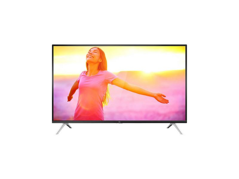 Unieuro, TV TCL DVB-T2 in promozione sotto i 190 euro