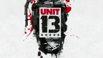 Unit 13: demo disponibile su PS Vita la prossima settimana