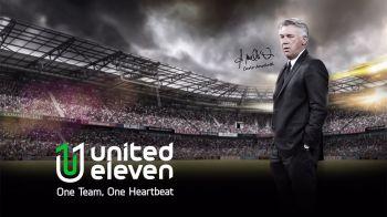 United Eleven: ecco i contenuti per la stagione 2014-2015