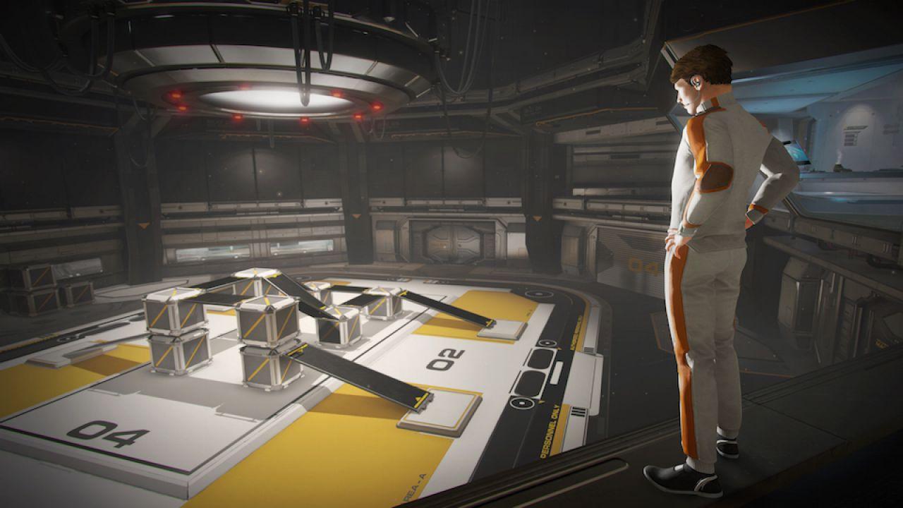 Unity 5 annunciato ufficialmente